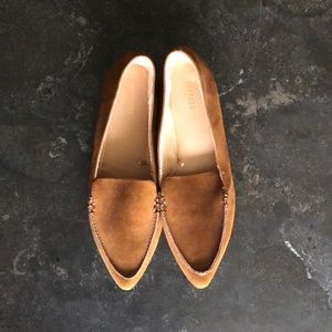 Express loafers. Size 7. Never been worn!